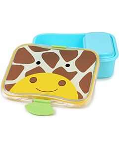 Skip Hop: Zoo Lunch Kit - Giraffe - 20% OFF!!