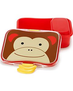Skip Hop: Zoo Lunch Kit - Monkey - 20% OFF!!