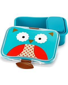 Skip Hop: Zoo Lunch Kit - Owl - 20% OFF!!