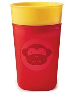 Skip Hop: Zoo Turn & Learn Training Cup - Monkey - 20% OFF!!
