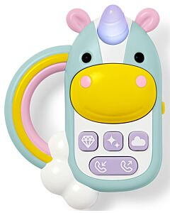 Skip Hop: Zoo Unicorn Phone - 15% OFF!!