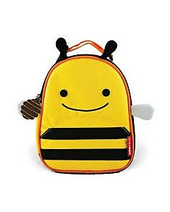 Skip Hop: Zoo Lunchie Insulated Lunch Bag - Bee - 20% OFF!