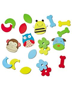 Skip Hop: Zoo Mix & Match Foam Pals - 20% OFF!!