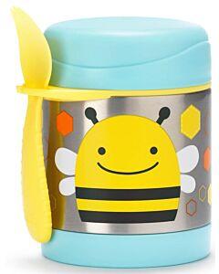 Skip Hop: Zoo Insulated Food Jar - Bee [15% OFF!]