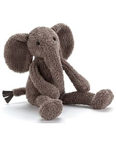 Jellycat: Slackajack Elephant - Small (33cm)