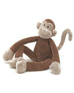 Jellycat: Slackajack Monkey - Small (33cm)