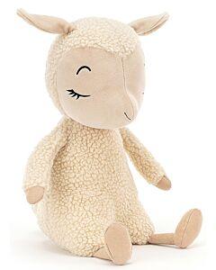 Jellycat: Sleepee Lamb (36cm)
