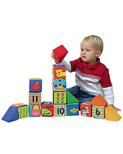 K's Kids: Block N Learn - 20% OFF!