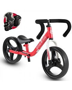 Smart Trike Folding Balance Bike - Red - 23% OFF!!