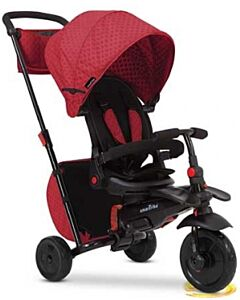 Smart Trike 700 The Folding 8 in 1 Trike [Red]  - 24% OFF!!