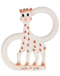 Sophie the Giraffe So Pure Teething Ring - 20% OFF!!