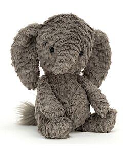 Jellycat: Squishu Elephant (20cm)