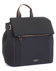 Storksak: St James Scuba Black