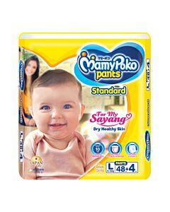 MamyPoko Standard Pants L48+4 (9-14kg)