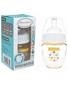 Autumnz: PPSU Wide Neck Feeding Bottle (4oz/120ml) - Starry Sparkle *Single Pack* - 20% OFF!!