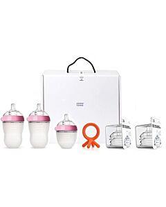 Comotomo Premium Starter Kit - Pink (RM99 OFF!!)