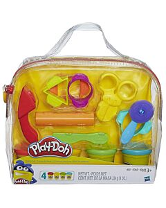 Play-Doh: Starter Set (3+ Years Old) - 10% OFF!!
