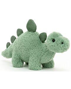 Jellycat: Fossilly Stegosaurus Mini (8cm)