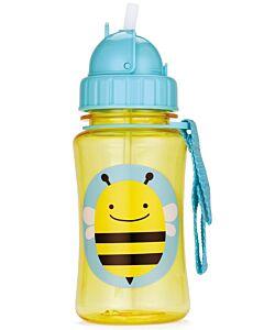 Skip Hop: Zoo Straw Bottle - Bee - 15% OFF!