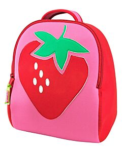 Dabbawalla: Backpack - Strawberry Fields - 15% OFF!!