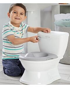 Summer Infant - My Size Potty Train & Transition (White) - 40% OFF!!