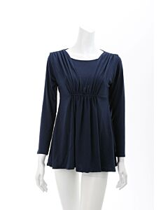 Ratuwear: Suri in Navy Blue - M - 20% OFF!