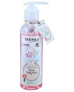 Tropika: Natural Bubble Wash - Sweet (230ml) - 21% OFF!