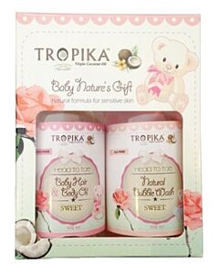 Tropika: Baby Starter Kit - Sweet - 21% OFF!