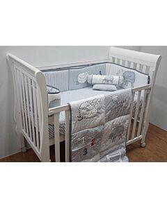 Happy Cot: Bedding Set - Sweet Dreams - 10% OFF!!