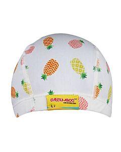 Cheekaaboo Protective Waterproof Swim Cap - Pineapple - 20% OFF!!