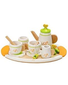 Hape Toys: Tea Set For Two - 25% OFF!!