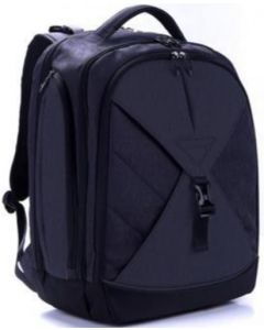 Terminus Daddy Cool Diaper Backpack (Black) (Perfect for DADS!) - 36% OFF!