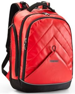 Terminus: Urban Bag 2.0 Backpack Diaper Bag (Red) (Perfect for DADS!) - 30% OFF!!