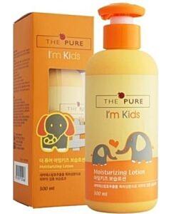 The Pure I'm Kids Moisturizing Lotion 300ml - 16% OFF!!