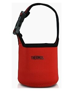 Thermos Food Jar Pouch for SK3000, SK3001 & SK3000MR Series - Red - 20% OFF!!