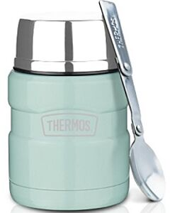 Thermos: Stainless King Food Jar 470ml/16oz (Blue) - 20% OFF!!