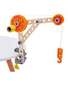 Hape Toys: Three Experiment Kit (4+ Years) - 12% OFF!!