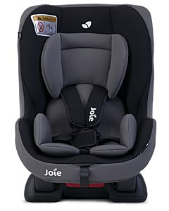 Joie: Tilt Convertible Car Seat - Two Tone Black (0-4 years) - 41% OFF!