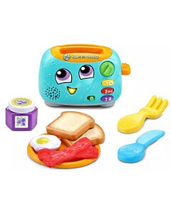 LeapFrog: Yum-2-3 Toaster - 15% OFF!!