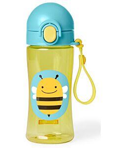 Skip Hop: Zoo Lock-Top Sports Bottle - Bee - 20% OFF!!