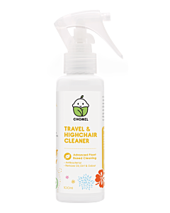 Chomel Travel & Highchair Cleaner 100ml - 20% OFF!!