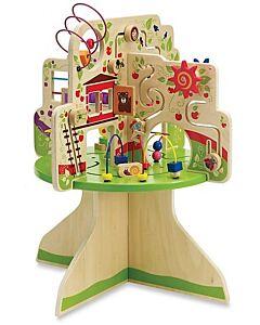 Manhattan Toy: Tree Top Adventure Activity Centre (12+ Months) - 20% OFF!!