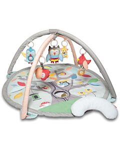 Skip Hop: Treetop Friends Activity Gym - Grey/Pastel - 20% OFF!!