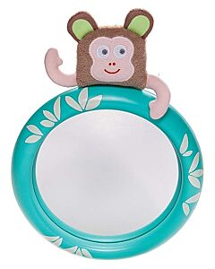 Taf Toys: Tropical Car Mirror (From 0+ Months) - 20% OFF!!