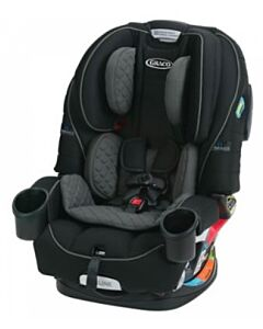 Graco: 4Ever All-in-1 Convertible Car Seat Trueshield - Ion - 30% OFF!!