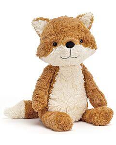Jellycat: Tuffet Fox (31cm)