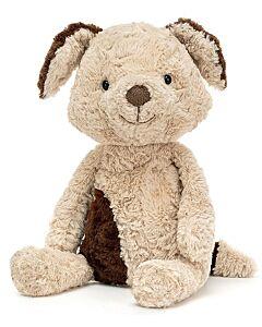 Jellycat: Tuffet Dog (31cm)