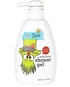 Buds For Kids: Tutty Fruity Shower Gel 350ml - 15% OFF!
