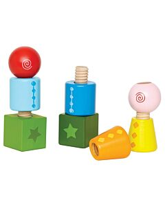 Hape Toys: Twist and Turnables - 10% OFF!!