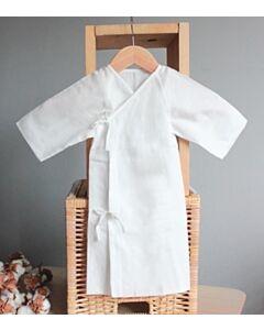 Suzuran Baby: Gauze Undershirt (Long) 2pcs - 10% OFF!!
